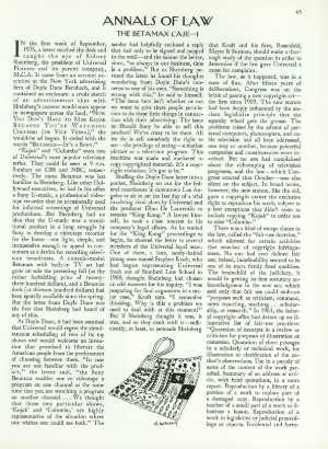 April 6, 1987 P. 45