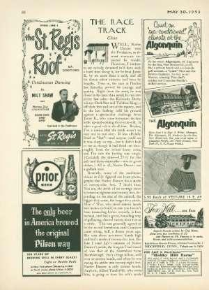 May 30, 1953 P. 88