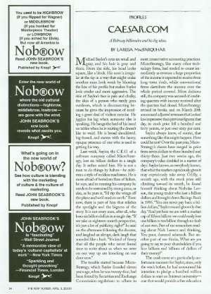 April 3, 2000 P. 34