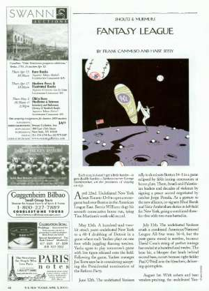 April 3, 2000 P. 42