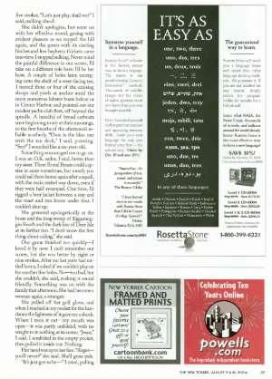 August 9, 2004 P. 56