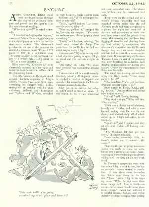 October 23, 1943 P. 22
