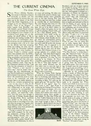 September 9, 1985 P. 72