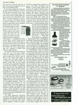 February 11, 1991 P. 70