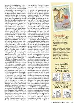 December 12, 2005 P. 64