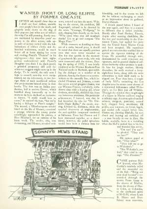February 19, 1979 P. 32