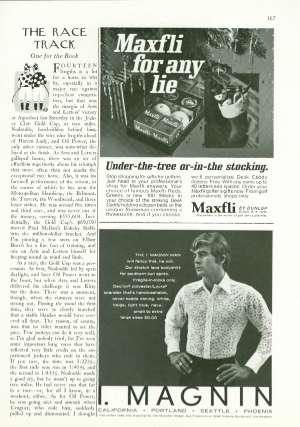November 1, 1969 P. 167