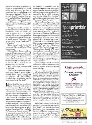October 24, 2005 P. 54