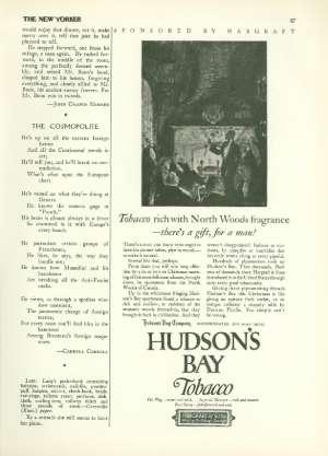December 11, 1926 P. 87