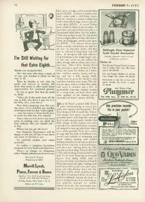 February 9, 1957 P. 99