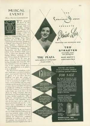 February 9, 1957 P. 111