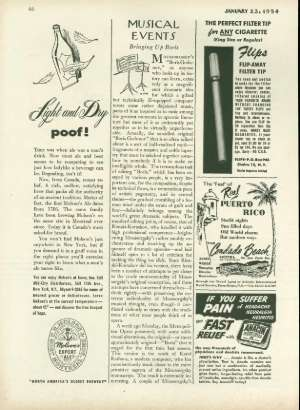 January 23, 1954 P. 66