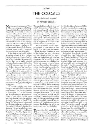 May 9, 2005 P. 64