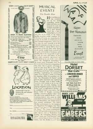 April 2, 1960 P. 134