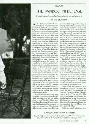 June 4, 2001 P. 64
