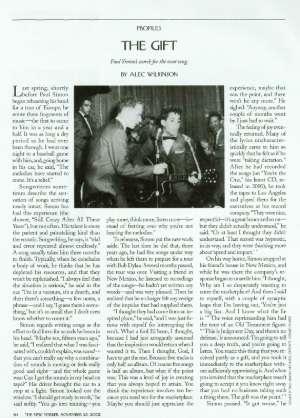 November 25, 2002 P. 64