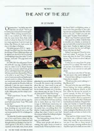 November 25, 2002 P. 86