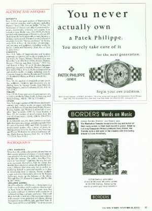 November 13, 2000 P. 36