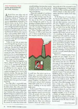 November 13, 2000 P. 76