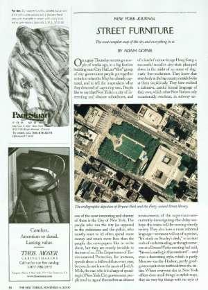 November 6, 2000 P. 54