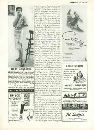 February 3, 1962 P. 85