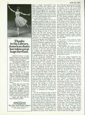 June 23, 1986 P. 78