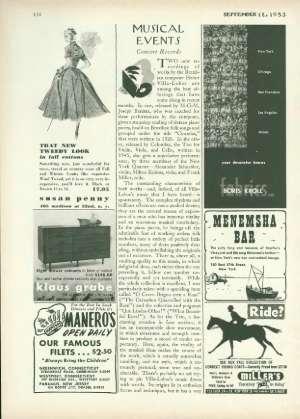 September 12, 1953 P. 134