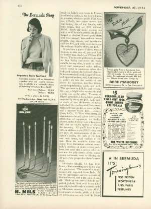November 10, 1951 P. 123