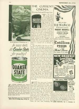 November 10, 1951 P. 152