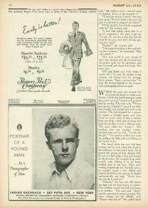 August 25, 1945 P. 49