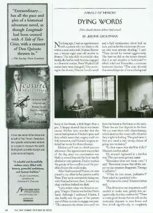 October 28, 2002 P. 62
