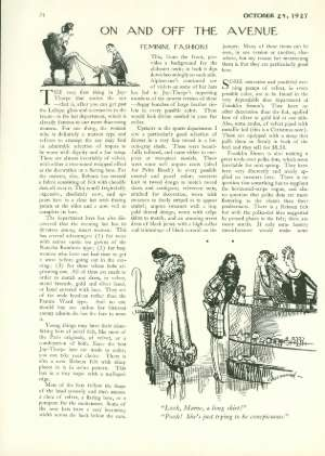 October 29, 1927 P. 74