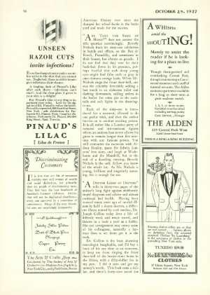 October 29, 1927 P. 97