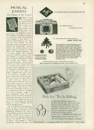 November 30, 1957 P. 201