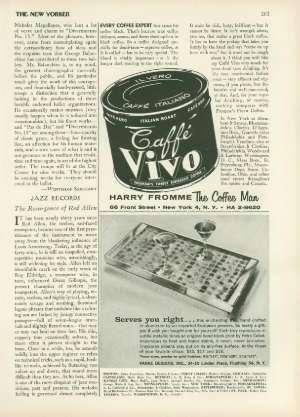 November 30, 1957 P. 203
