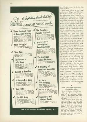 November 30, 1957 P. 221