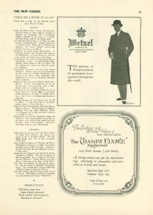 January 2, 1926 P. 25