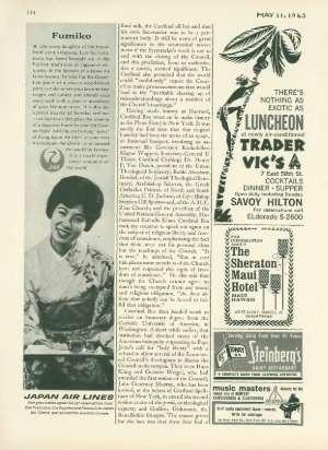 May 11, 1963 P. 145