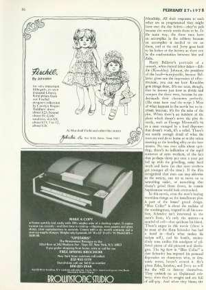 February 27, 1978 P. 87