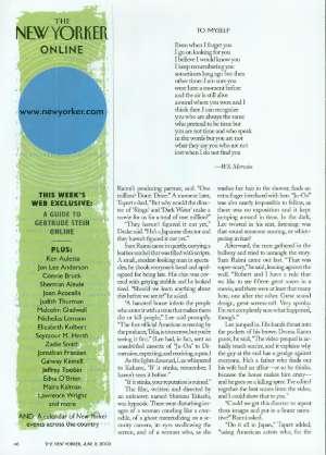 June 2, 2003 P. 46