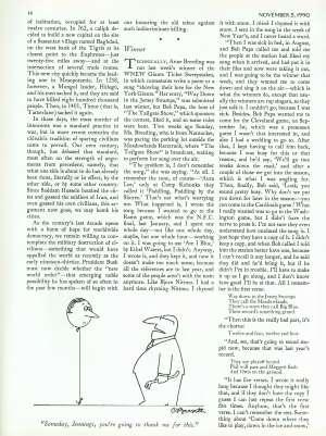 November 5, 1990 P. 41