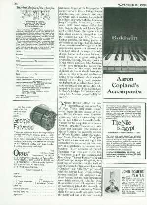 November 10, 1980 P. 187