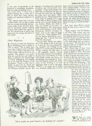 February 25, 1985 P. 24
