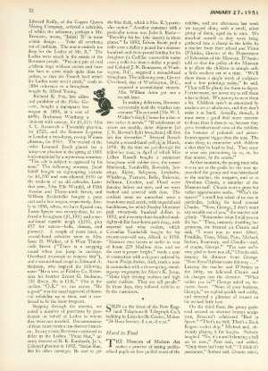 January 27, 1951 P. 22