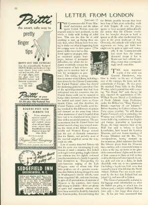 January 27, 1951 P. 58