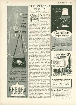 January 27, 1951 P. 68