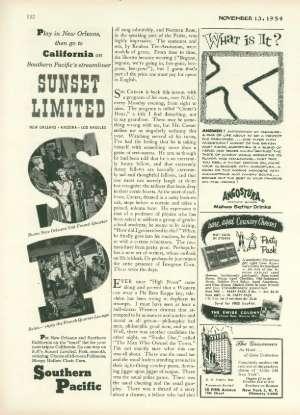 November 13, 1954 P. 153