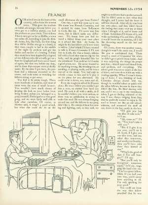 November 13, 1954 P. 36