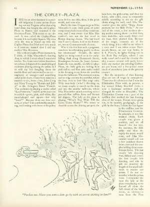November 13, 1954 P. 42
