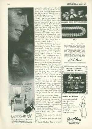 October 23, 1965 P. 197